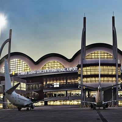 فرودگاه سابیها