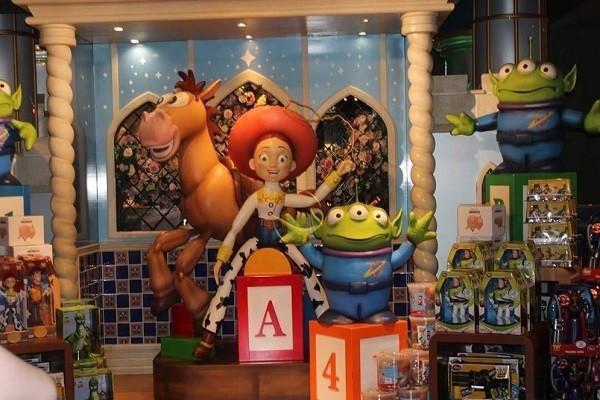 موزه-اسباب-بازی-در-تور-آنتالیا-ارزان