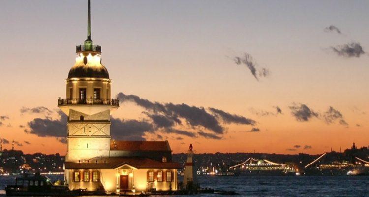 استانبول-برج-دختر