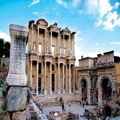 شهر باستانی لیسیان