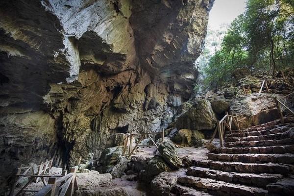 غار-نیمارا-در-تور-مارماریس