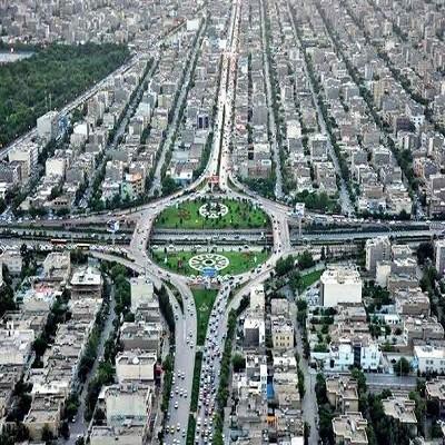 استان مرکزی شهر صنعتی ایران