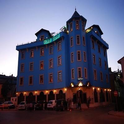 هتل رومی قونیه