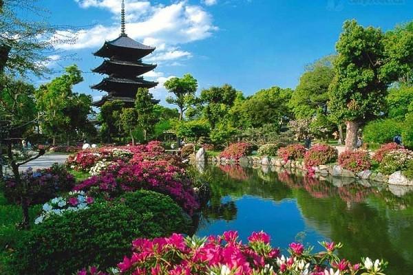 پارک-ژاپنی-قونیه