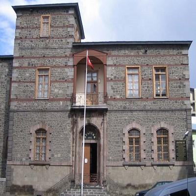 موزه خانه آتاتورک قونیه