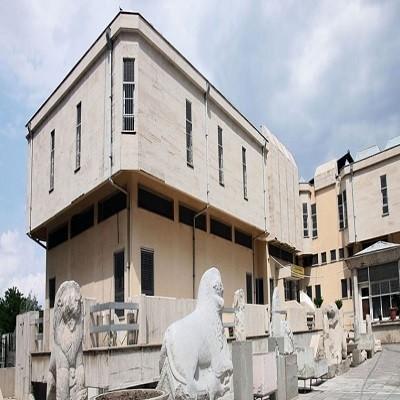 موزه و کتابخانه عزت کویون اوغلو