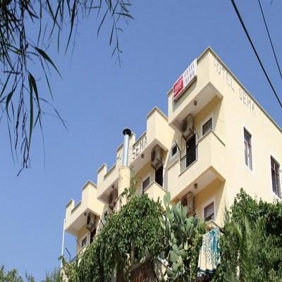 هتل مولانا سما قونیه