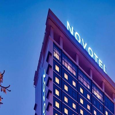 هتل نووتل قونیه