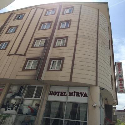 هتل میروا وان