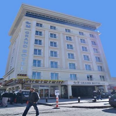 گرند هتل وان