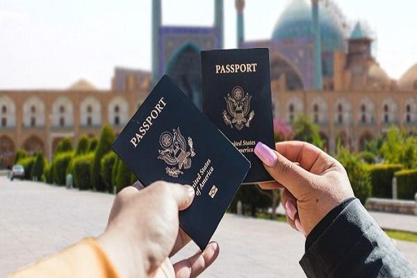 ویزا ایران برای اتباع خارجی