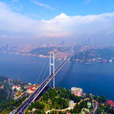تور استانبول آبان ۱۴۰۰