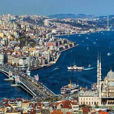 تور استانبول اردیبهشت ۱۴۰۱