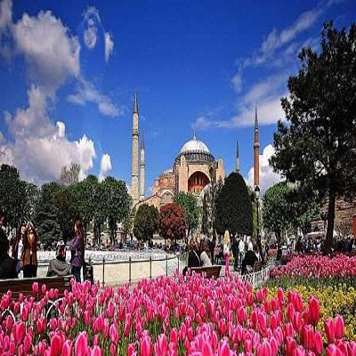 تور استانبول بهار ۱۴۰۱