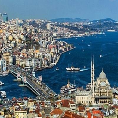 تور استانبول مهر ۱۴۰۰