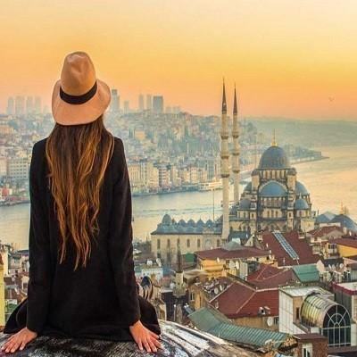 تور استانبول پاییز ۱۴۰۰