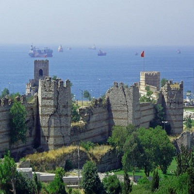 قلعه یدیکوله استانبول
