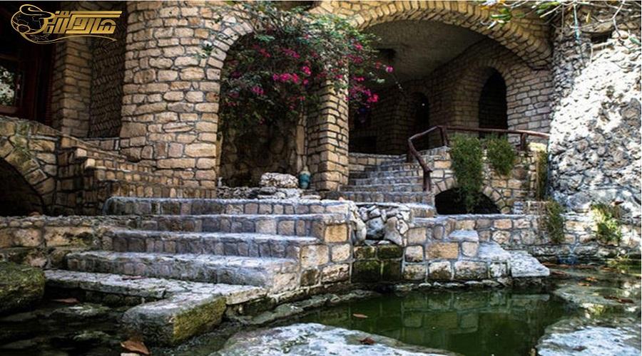بازدید از شهر زیر زمینی کاریز