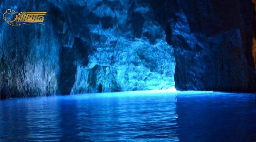 بازدید از غار زئوس در تور کوش آداسی