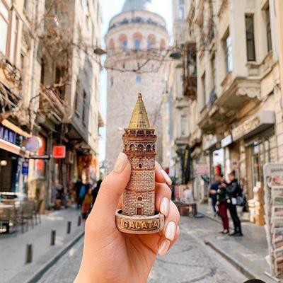 تور استانبول دی ۱۴۰۰