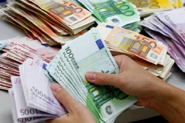 درآمد در آلمان