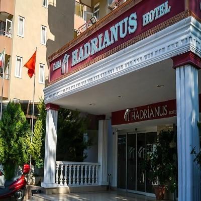 لارا هادریانوس آنتالیا