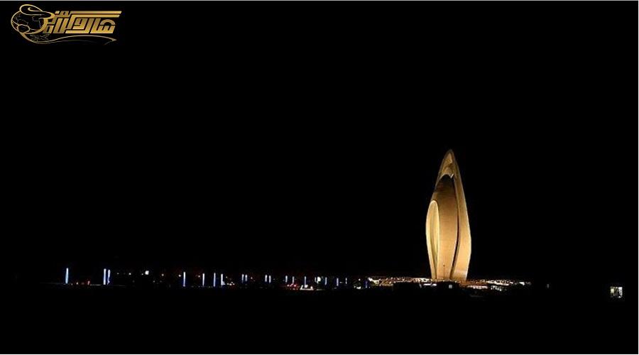 موزه خلیج فارس در تور کیش