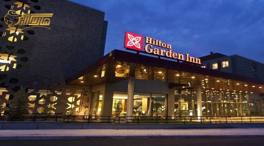 هتل 4 ستاره در تور قونیه