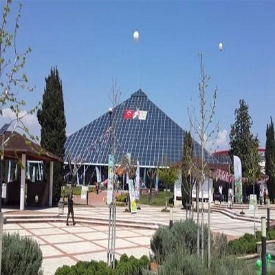 پارک جام پیرامیت آنتالیا