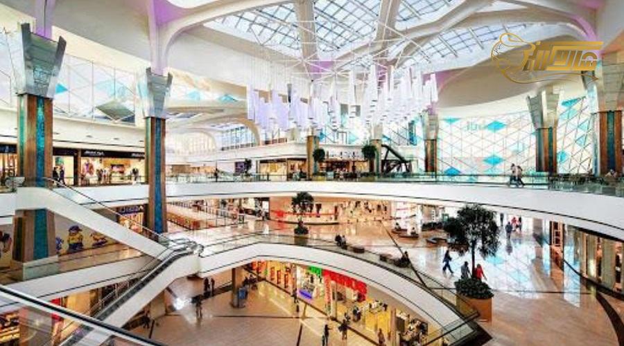 بازدید از مرکز خرید استانبول مال در تور زمینی استانبول