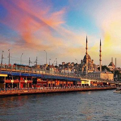 تور زمینی استانبول اردیبهشت ۱۴۰۰
