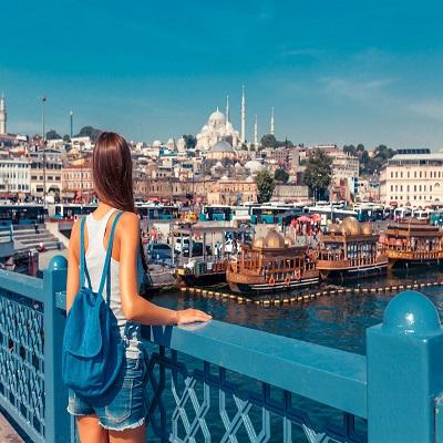 تور زمینی استانبول بهار ۱۴۰۰