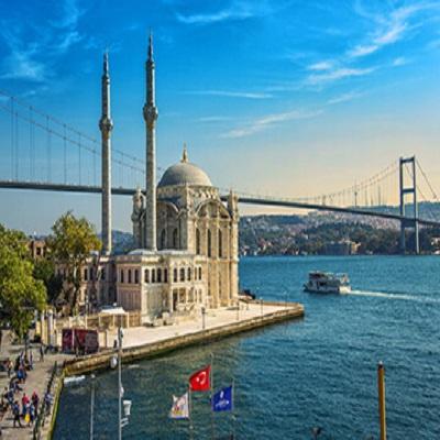 تور زمینی استانبول بهمن ۱۴۰۰