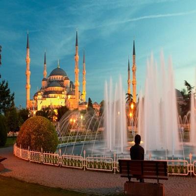 تور زمینی استانبول تابستان ۱۴۰۰