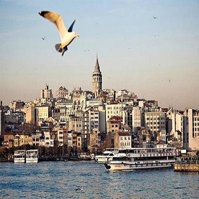 تور زمینی استانبول تیر ۱۴۰۰