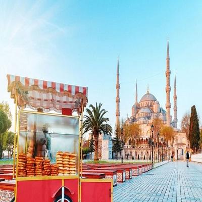 تور زمینی استانبول خرداد ۱۴۰۰