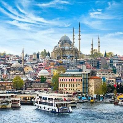 تور زمینی استانبول مهر ۱۴۰۰