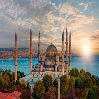 تور زمینی استانبول پاییز ۱۴۰۰