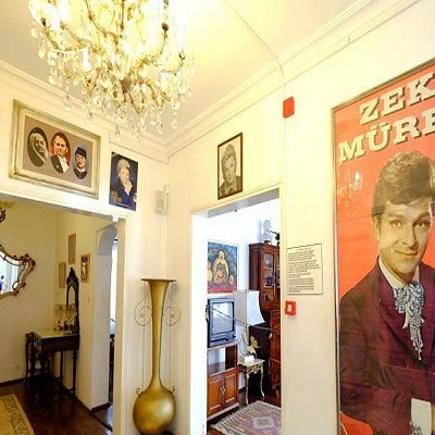 موزه هنرهای زکی مورن بدروم
