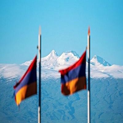 تور ارمنستان آبان ۱۴۰۰
