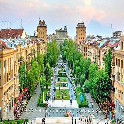 تور ارمنستان آذر ۱۴۰۰