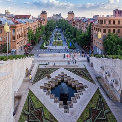 تور ارمنستان بهار ۱۴۰۱
