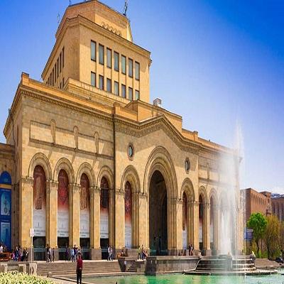 تور ارمنستان مهر ۱۴۰۰