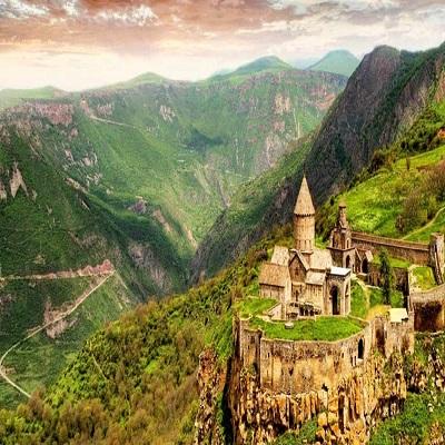 تور ارمنستان پاییز ۱۴۰۰