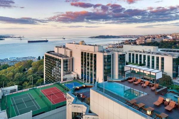 سوئیس هتل