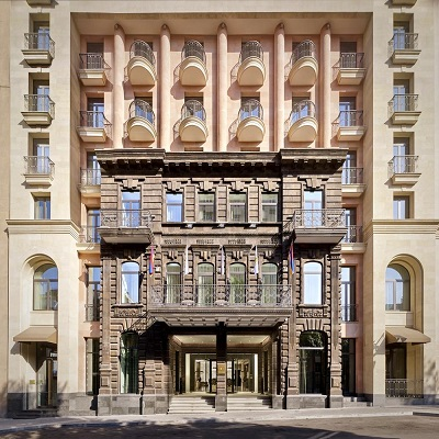 هتل الکساندر ایروان