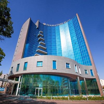 هتل هیلتون ایروان