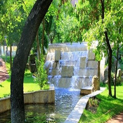 لاورز پارک ایروان