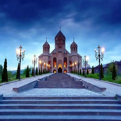 کلیسای سنت گریگور روشنگر