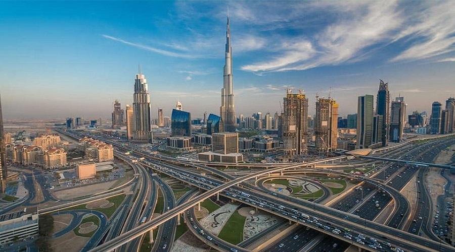 تور دبی در کشور امارات